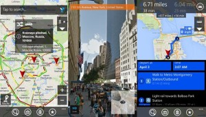 Use Google Maps On Windows Phone
