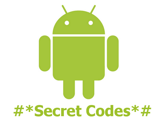 List Of Android Secret Codes otechworld.com