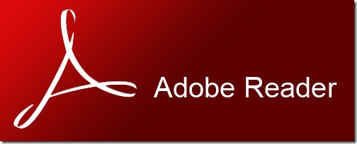 adobe-reader Best Basic Freeware Software For Windows PC