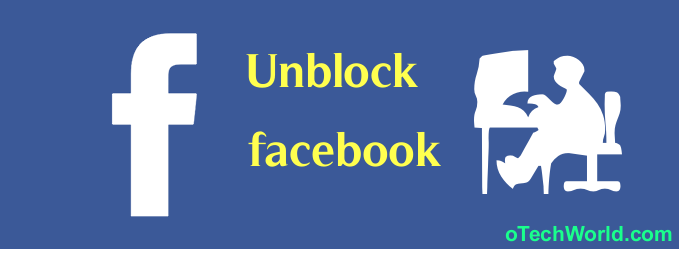 how to get on facebook at school unblocked