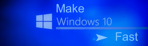 6 Best Tips To Make Windows 10 Faster