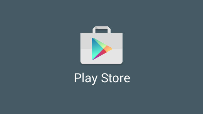 stores like google play