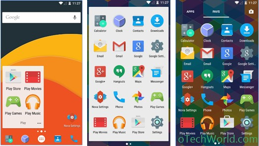 Nova launcher best launchers to customize android phone