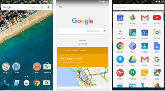 google now best launchers to customize android phone