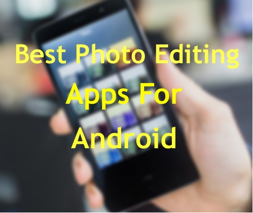 Download 5 Best Free Photo Editor For PC