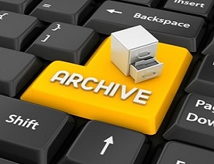 What Does Archive Mean