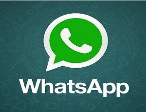 Whatsapp most popular social networking app