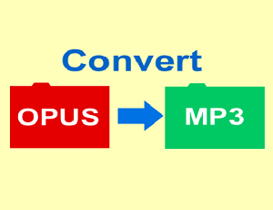 How To Convert OPUS To MP3 On Mobile And PC