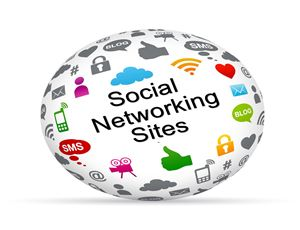 Top Most Popular Social Networking Sites and Apps
