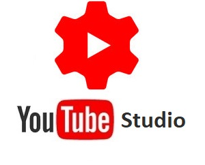 YouTube Studio app